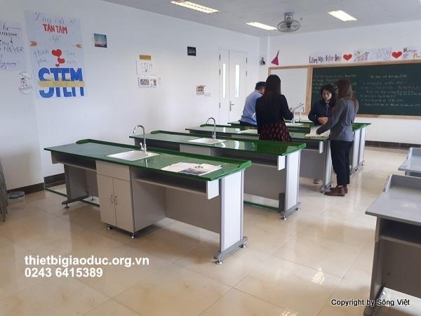 phòng học công nghệ 2