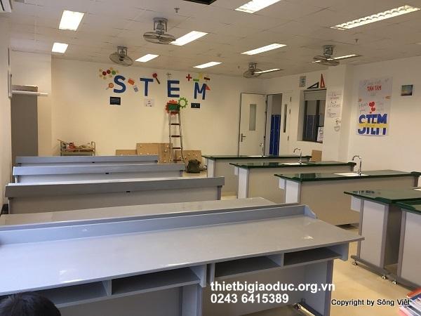 phòng học công nghệ 3