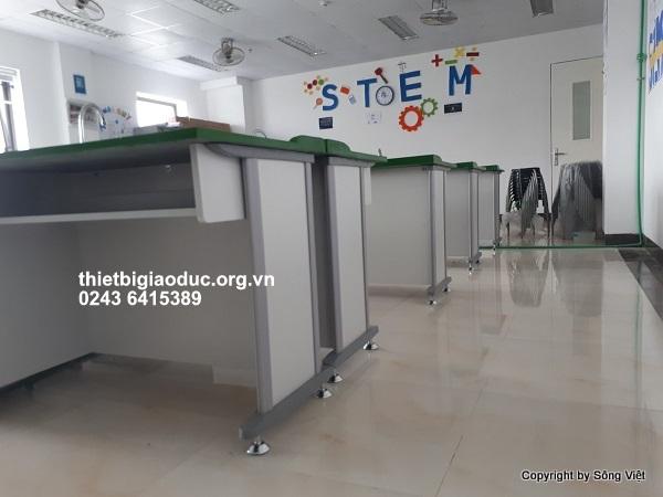 phòng học công nghệ 4