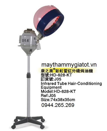 Máy hấp tóc , uốn tóc setting, máy kích màu tóc .. Các loại máy cao cấp chuyên về tóc.