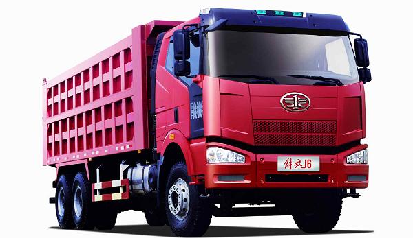 Bạn biết gì về thương hiệu xe tải faw 1