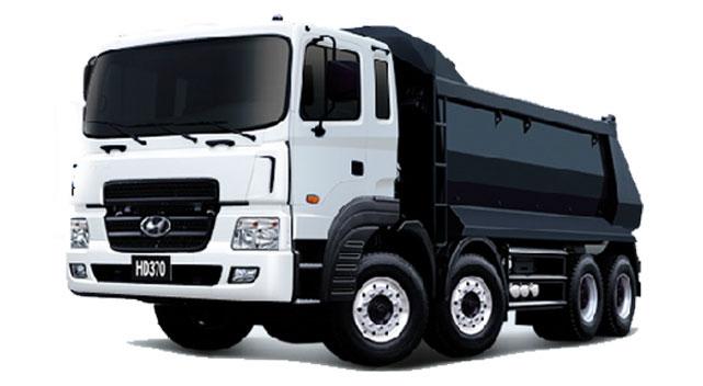 Các dòng xe ô tô tải phổ biến ở Việt Nam hiện nay 3
