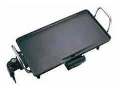 Vỉ nướng điện KitchenFlower KEP-1000