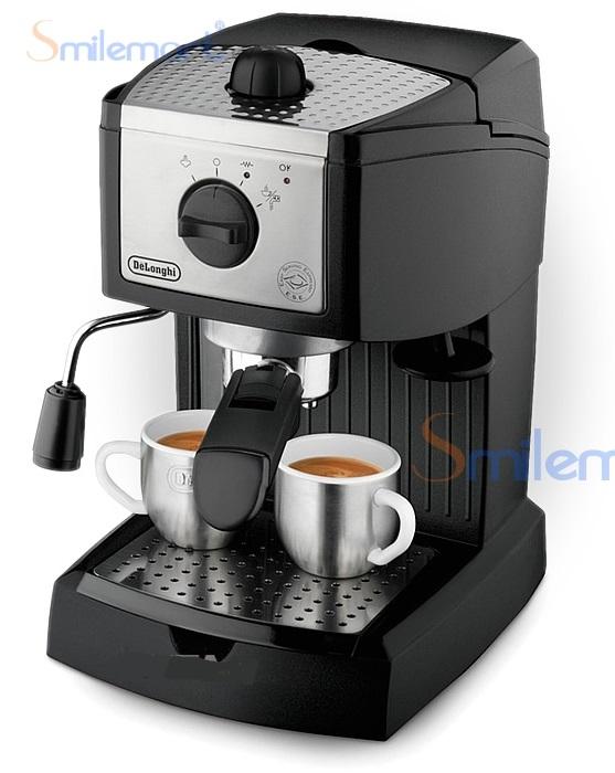 Máy pha cà phê Delonghi Pump Espresso EC-155