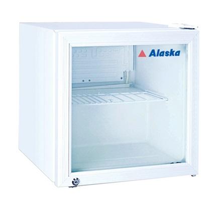Tủ mát mini Alaska LC-1608