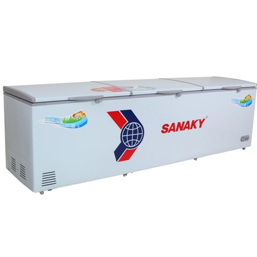 Tủ đông Sanaky VH-1368HY