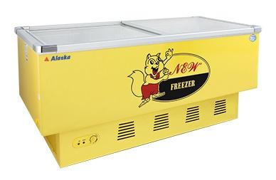 Tủ đông Alaska SD-6W/6Y