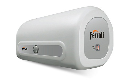 Bình nóng lạnh Ferroli\