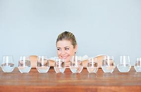 Phù hợp nhu cầu dùng nước từ 15 đến 50 người