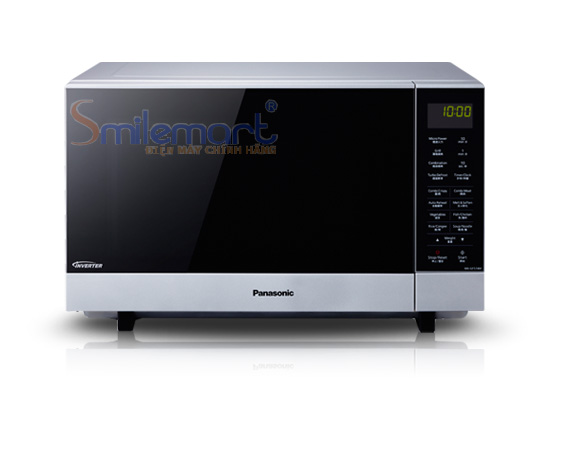 Lò vi sóng Panasonic NN-GF574