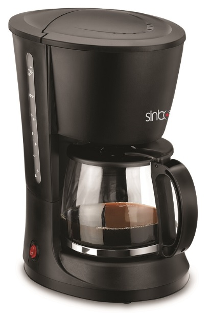 Máy pha cafe Sinbo SCM-2938