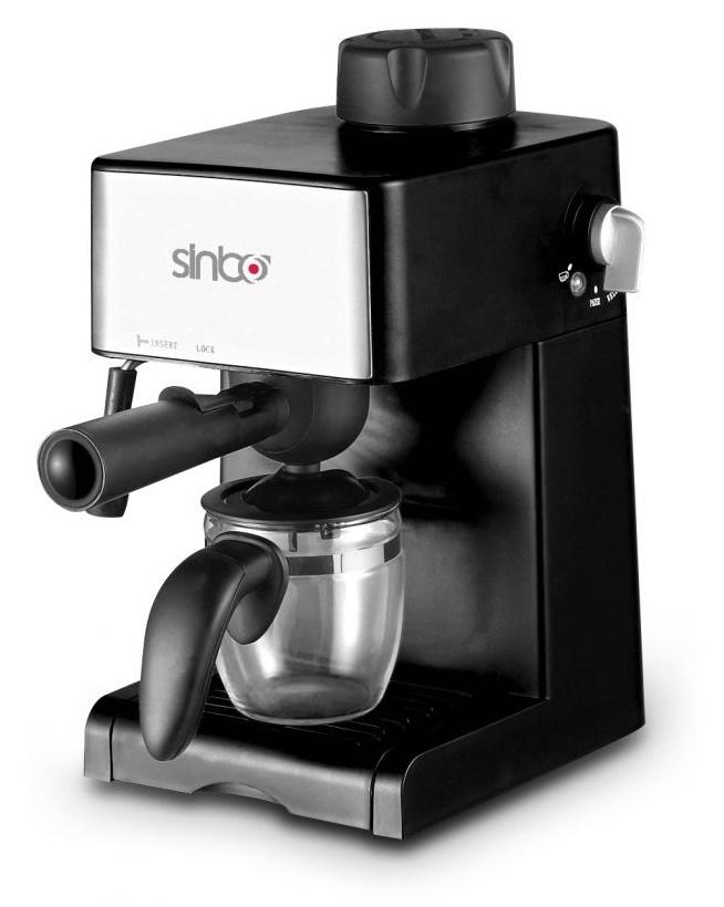 Máy pha cafe Espresso - Sinbo SCM-2925