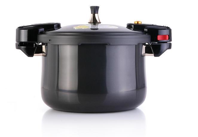 Nồi áp suất Hàn Quốc Cookin ICE-500