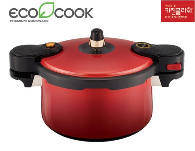 Nồi áp suất Hàn Quốc Cookin IPC-600