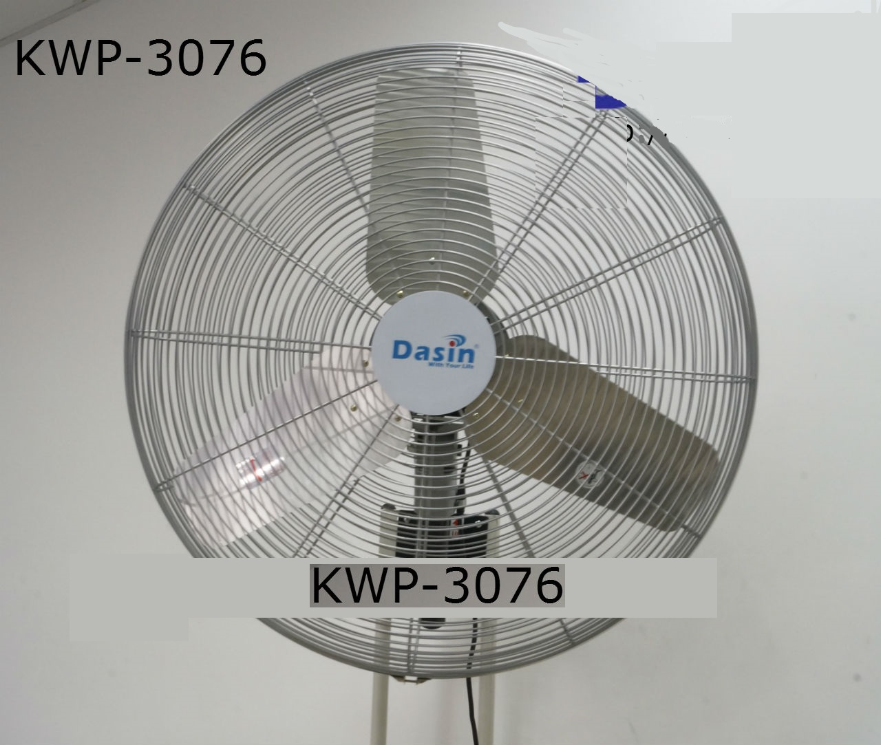 Quạt treo tường Dasin KWP-3076