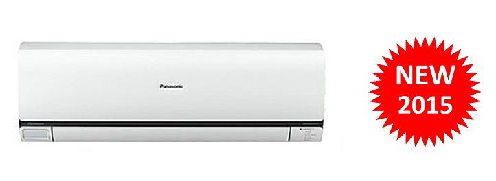 Điều hòa 1 chiều Panasonic CU/CS-A12RKH-8 12.000BTU
