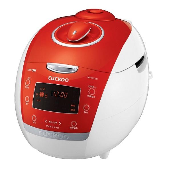 Nồi cơm áp suất điện tử CUCKOO CRP-HUF1060SO