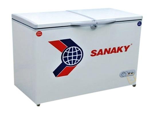 Tủ đông Sanaky VH-6699W1