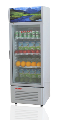 Tủ mát Sanaky VH-359K