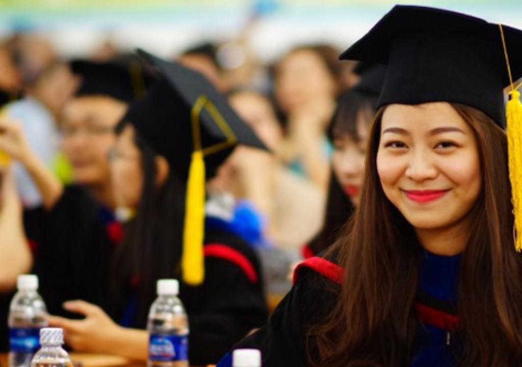 điểm chuẩn đại học thương mại