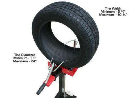 dụng cụ banh vỏ lốp xe ô tô