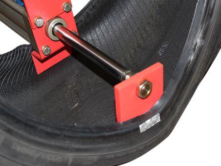 máy banh lốp bằng tay
