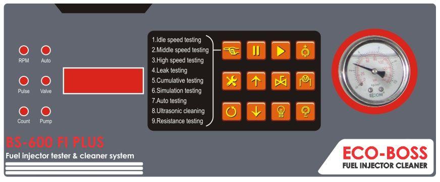 máy súc rửa kim phun bằng sóng siêu âm, máy súc bép kim phun ô tô