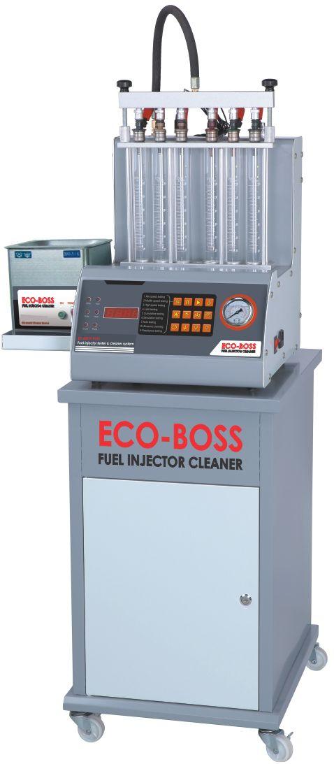 Máy rửa kim phun bằng sóng siêu âm ECO-BOSS