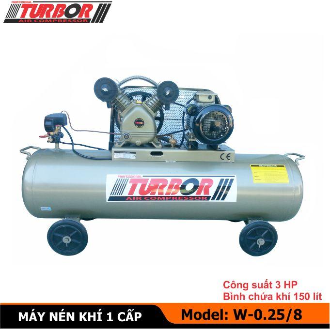 máy nén khí, máy bơm hơi 3 HP, nén khí, bình nén khí, bình chứa khí, bình tích áp