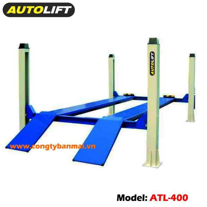 Cầu nâng ô tô 4 trụ, cầu nâng sửa chữa ô tô, cầu nâng ô tô, cầu nâng xe