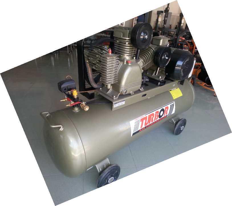 máy nén khí, máy bơm khí, bình chứa khí, bình tích áp, bình khí nén