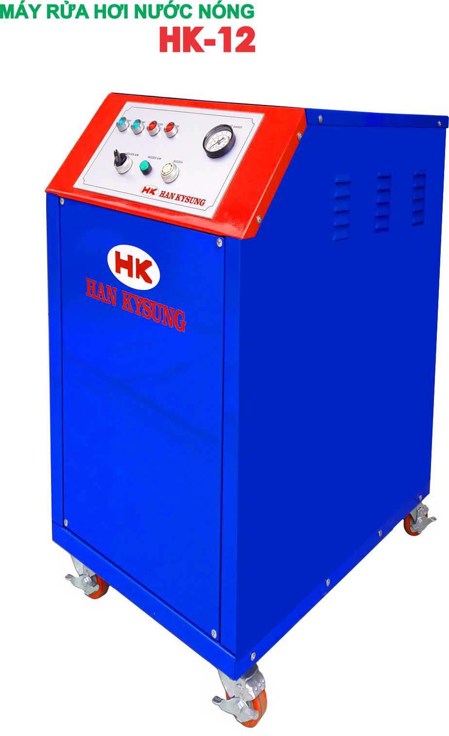 Máy rửa xe bằng hơi nước nóng, rửa xe hơi nước nóng
