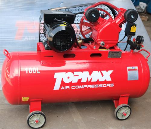 máy nén khí topmax 2hp