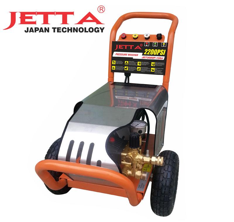 máy rửa xe cao áp 3KW -2200PSI, máy xịt rửa xe ô tô, máy phun rửa xe 3KW