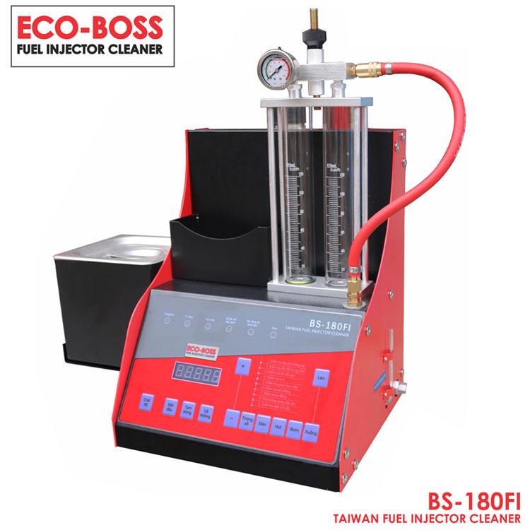 máy súc rửa kim phun, máy súc béc, vệ sinh béc phun, rửa kim phun xăng điện tử, máy vệ sinh kim phun