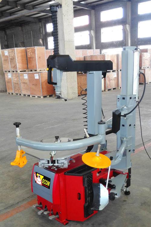 máy ra vào lốp tự động TC1200 TECOM
