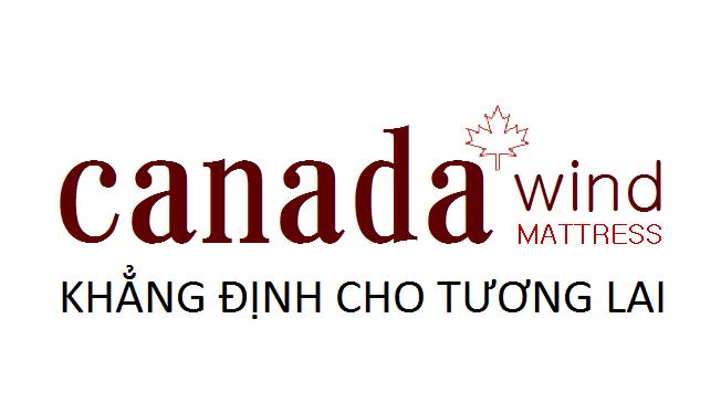 Bảng báo giá đệm bông ép CANADA WIND