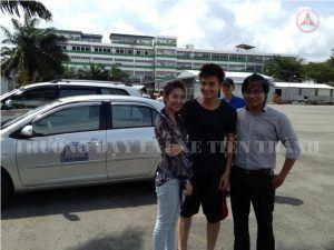 học lái xe ô tô tại Quảng Ngãi