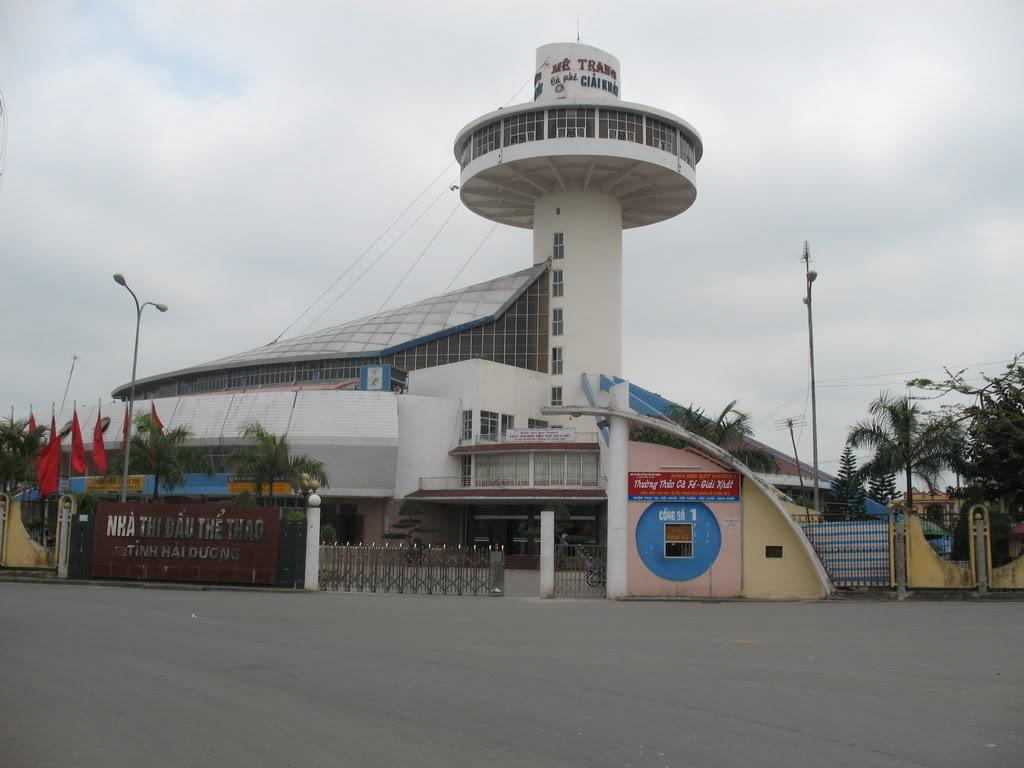 học lái xe ô tô tại Hải Dương
