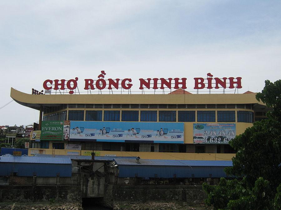 học lái xe ô tô tại Ninh Bình