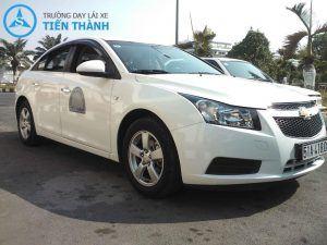 học lái xe ô tô ở Nha Trang