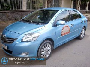 Trung Tâm đào tạo lái xe ô tô tại Quảng Ngãi