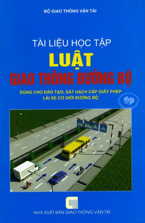 luật giao thông đường bộ