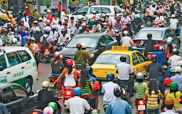 văn hóa giao thông là gì