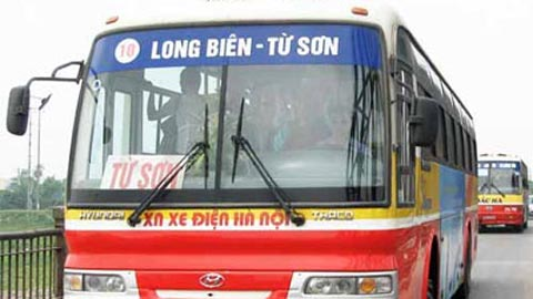 xe bus 10