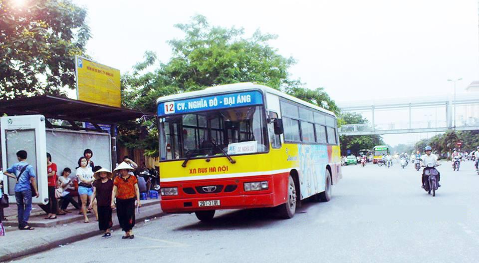 xe bus 12