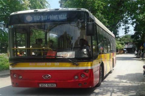 xe bus 28