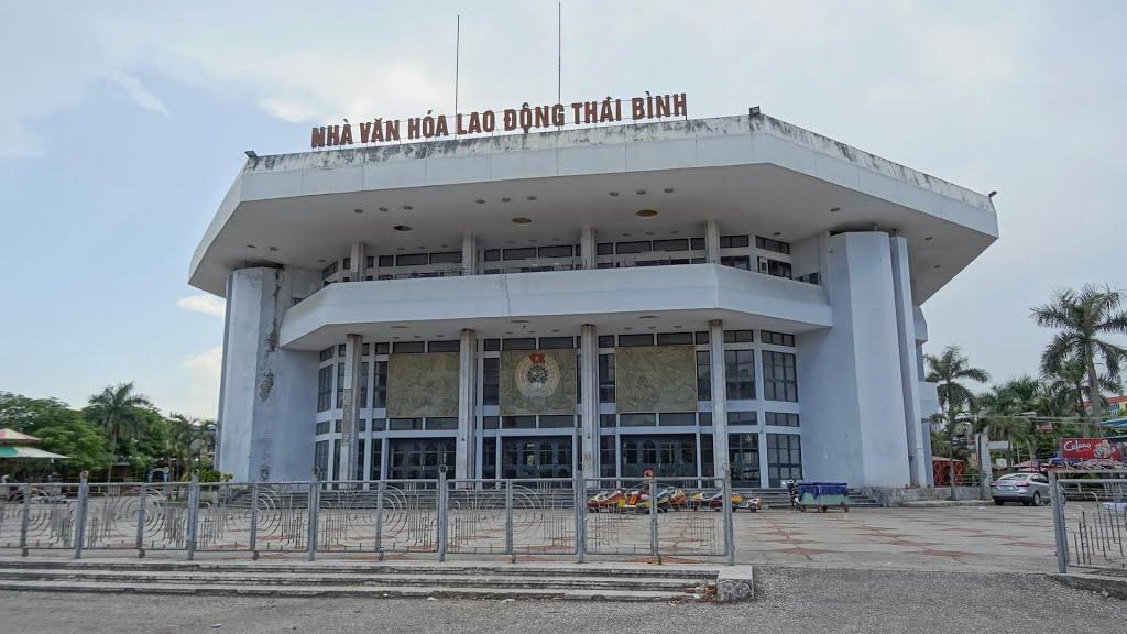 học lái xe ô tô tại Thái Bình