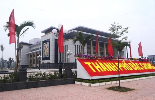 học lái xe ô tô tại Bắc Giang