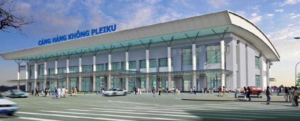 học lái xe ô tô tại Pleiku